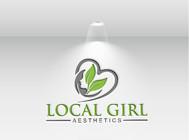 Local Girl Aesthetics Logo - Entry #59