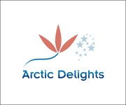 Arctic Delights Logo - Entry #165