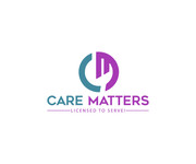 Care Matters Logo - Entry #67
