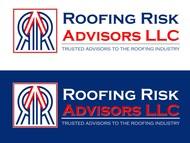 Roofing Risk Advisors LLC Logo - Entry #133