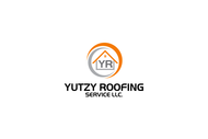 Yutzy Roofing Service llc. Logo - Entry #54