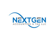 NextGen Accounting & Tax LLC Logo - Entry #397