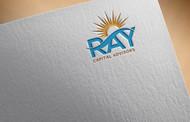 Ray Capital Advisors Logo - Entry #681