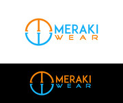 Meraki Wear Logo - Entry #221