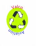 Valcon Aviation Logo Contest - Entry #26