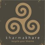 KharmaKhare Logo - Entry #4