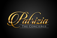 Patrizia The Concierge Logo - Entry #57