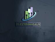 klester4wholelife Logo - Entry #130