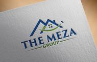 The Meza Group Logo - Entry #77