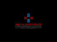 Medical Waste Services Logo - Entry #118