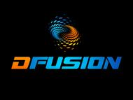 dFusion Logo - Entry #57