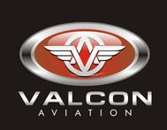 Valcon Aviation Logo Contest - Entry #167