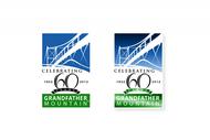 60th Anniversary of Mile High Swinging Bridge Logo - Entry #25