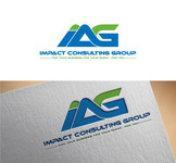 Impact Consulting Group Logo - Entry #238