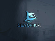 Sea of Hope Logo - Entry #257