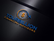 Tourbillion Financial Advisors Logo - Entry #309