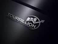Tourbillion Financial Advisors Logo - Entry #111