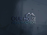 Our House Wealth Advisors Logo - Entry #72