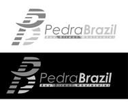 PedraBrazil Logo - Entry #95