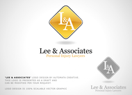 Law Firm Logo 2 - Entry #26