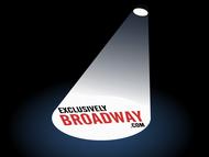 ExclusivelyBroadway.com   Logo - Entry #117