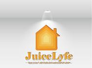 JuiceLyfe Logo - Entry #438