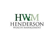 Henderson Wealth Management Logo - Entry #111