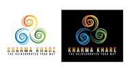 KharmaKhare Logo - Entry #114