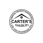 Carter's Commercial Property Services, Inc. Logo - Entry #35