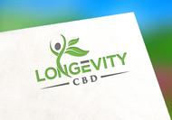 Longevity CBD Logo - Entry #91