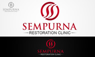 Sempurna Restoration Clinic Logo - Entry #57