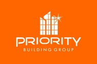 Priority Building Group Logo - Entry #204