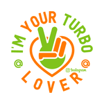 I'm Your Turbo Lover Logo - Entry #34