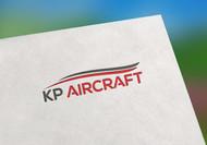 KP Aircraft Logo - Entry #114