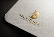 Beyond Food Logo - Entry #286