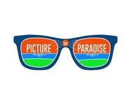 Picture in Paradise Logo - Entry #27