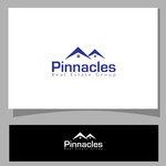 Pinnacles Real Estate Group  Logo - Entry #36
