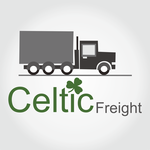 Celtic Freight Logo - Entry #10