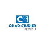 Chad Studier Insurance Logo - Entry #16