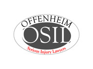 Law Firm Logo, Offenheim           Serious Injury Lawyers - Entry #7