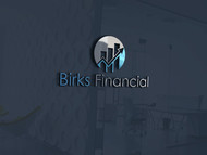 Birks Financial Logo - Entry #121