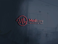 MedicareResource.net Logo - Entry #73