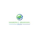 Sharon C. Brannan, CPA PA Logo - Entry #192