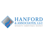 Hanford & Associates, LLC Logo - Entry #319