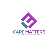 Care Matters Logo - Entry #30