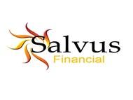 Salvus Financial Logo - Entry #119