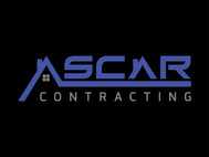 ASCAR Contracting Logo - Entry #26