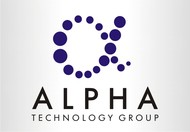 Alpha Technology Group Logo - Entry #40