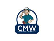 CMW Building Maintenance Logo - Entry #367