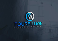 Tourbillion Financial Advisors Logo - Entry #158